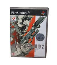 Metal Gear Solid PAL Video Games