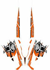 2013 Arctic Cat ProCross SNOWMOBILE SLED Hood/Side GRAPHIC KIT WRAP DECALS
