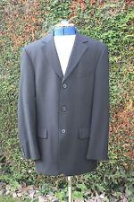 Cecil Gee Smart Back Italian Merino Wool Jacket Chest 38 Regular hardly worn