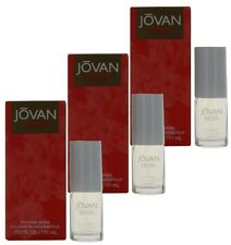 Musk by Jovan for Women Combo Pack: Cologne Spray 1.125oz (3x 0.375oz minis) NIB