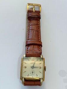 Vintage Roamer MST 367 orologio  watch