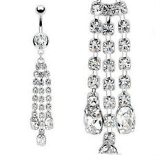 c02234eb8027a Body Candy Navel Piercing Jewelry for sale | eBay