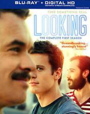 #4 LOOKING First Season Brand New Blu-Ray Set FREE SHIPPING