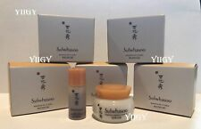 AMOREPACIFIC Sulwhasoo Firming Cream 5ml + Serum 4ml Travel Renewing Kit 5 sets