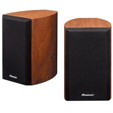 New Pioneer S-LM2 Series Bookshelf Speaker S-LM2B-LR Fast Shipping