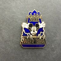 Disney/MGM Studios Tower of Terror with Mickey Mouse Disney Pin 846