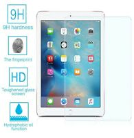 Premium Tempered Glass HD Screen Film Guard Protective For Apple iPad Pro 12.9""