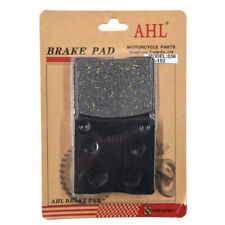 Rear Brake Pads for Suzuki GS550E GS650G GSX750 Kawasaki Z650 Z1000 Z1300 ZG1300
