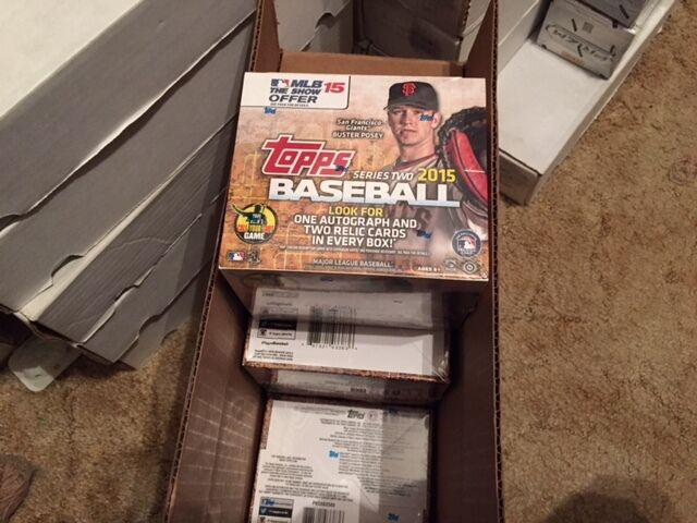 Ryans Baseball Cards and More