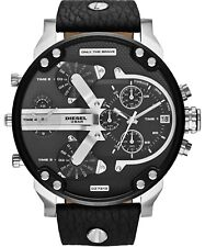 Diesel DZ7313 Mr. Daddy 2.0 Oversized Chronograph Men's Watch RRP £309