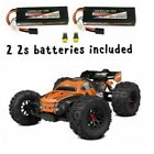 Team Corally Jambo XP 1/8 Monster Truck 4WD 6S Brushless RTR W/ 2 2S 5200MAH