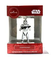 Hallmark Star Wars  StormTrooper™  Christmas Tree Ornament 2019, #2HCM3617