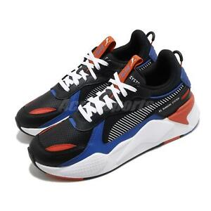 Puma RS-X Running System Men Unisex Lifestyle Shoes Sportswear Sneakers Pick 1