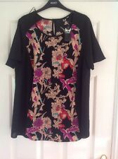 K&D London Top Blouse Size 18 BNWT