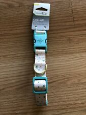 New listing Good2Go Dog Collar M (14�-20�) Stars Brand New!