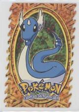 1999 Topps Pokemon Movie Animation Edition #11 Dragonair Card 0ad
