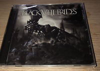 Black Veil Brides - Black Veil Brides [CD] New & Sealed Free Post