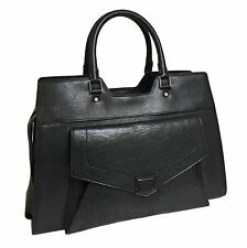 Proenza Schouler PS13 Large Leather Tote Satchel Limited Edition 100% Authentic