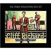 Cliff Richard - Essential Early Recordings (2010)