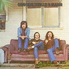 Crosby Stills & Nash LP Vinile RHINO RECORDS