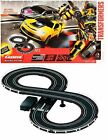 Transformers RC IR Remote Control Slot Car Race 4+ Carrera Bumblebee Lockdown