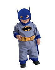 Batman Costume, Kids Batman Romper Costume, Infant, 6 - 12 months