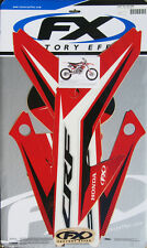 HONDA CRF 150 CRF 230 RADIATOR SCOOP & AIRBOX GRAPHICS CRF FIELD BIKE 08-13