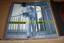 Johnny Nash West Germany NM CD Here Again w/ Rock Me Baby