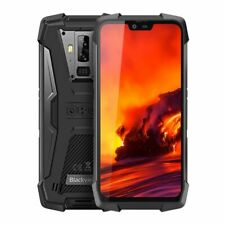 "Blackview BV9700 Pro Rugged 5.8"" Phone 6Gb + 128Gb External Night Vision Camera"