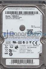 HM500JI, HM500JI/SON, FW 2AC101C4, Samsung 500GB SATA 2.5 Hard Drive