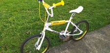 Bmx Old School,vintage bike retro,vélo Cross Ancien LEJEUNE ,no peugeot,mongooss