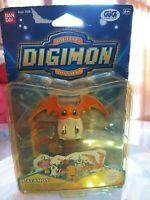GIG Gioco Digital Digimon Monsters  Patamon da collezione Anni90 Nuovo SIGILLATO