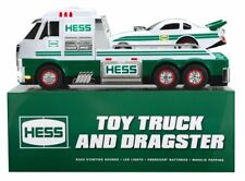 Hess 2016 Toy Truck and Dragster SOLD OUT Brand New Fast Ship