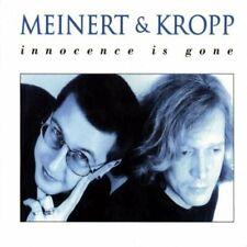 Meinert & Kropp Innocence is gone (1994)  [CD]