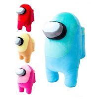 HOT Among Us Plush Soft Stuffed Toy Doll Game Figure Plushie Kids 20CM