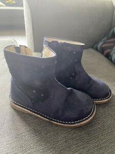 Walkmates Girls Boots Size 10
