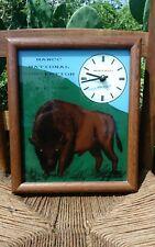 National Assn of Watch & Clock Collectors BUFFALO NEW YORK 1989 Mechanical Eyes