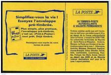 2874 - C9 Carnet de 20 Mariannes de Briat neuf **
