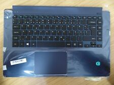 Samsung NP900X4C Top Housing (inc. Touchpad & Nordic Keyboard) <BA97-03933H>