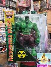 MARVEL SELECT The Incredible Hulk action figure special edition Diamond