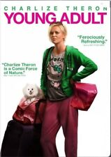 Young Adult [New DVD] Ac-3/Dolby Digital, Dolby, Dubbed, Subtitled, Widescreen