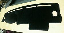1996-1997-1998-1999-2000 HONDA CIVIC DASH COVER BLACK VELOUR