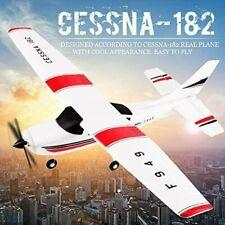 Aereo Aereoplano Radiocomandato WLToys F949 3CH 2.4G Cessna 182 ad Ala Fissa