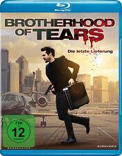 Blu-ray * BROTHERHOOD OF TEARS - DIE LETZTE LIEFERUNG # NEU OVP %