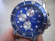 Frecce X Time chronografo sub diver quartz acciaio watch chrono frecce tricolore
