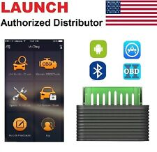 Launch M-Diag EasyDiag Bluetooth Code Reader Android iOS M Diag golo Easy Diag +