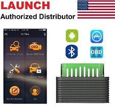 Launch M-Diag EasyDiag Bluetooth Code Reader Android iOS M Diag golo Easy Diag