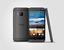 HTC One M9 (32GB) - (Color Gunmetal Gray) - Verizon - GSM Unlocked