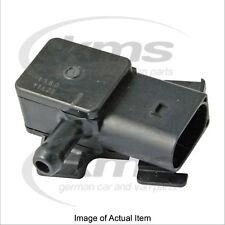 New Genuine HELLA Exhaust Pressure Sensor 6PP 009 409-021 Top German Quality