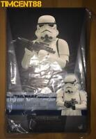 Ready! Hot Toys MMS514 STAR WARS 1/6 STORMTROOPER